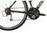 Serious Cedar Rower crossowy  czarny